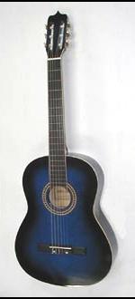"""סיפור קצר ליום השבת / """"הגיטרה הכחולה"""" של אלכס פז"""