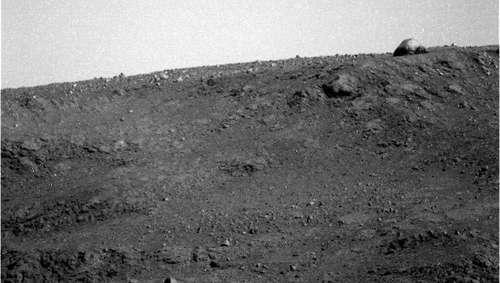 כיפות על המאדים – הולכות ומתקרבות