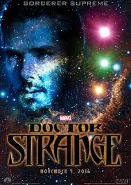 """הסרט """"דוקטור סטריינג'"""" מנקודת המבט הכישופית"""