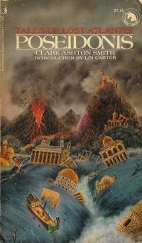 האי של אטלס – סיפור פנטסטי ליום השבת \ אלי יונה