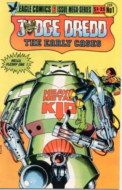 השופט דראד נגד (ובעד) הרובוטים