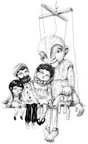 """הרבה יותר ממשחק ילדים – ניתוח פסיכולוגי של """"תיאטרון הילדים"""""""