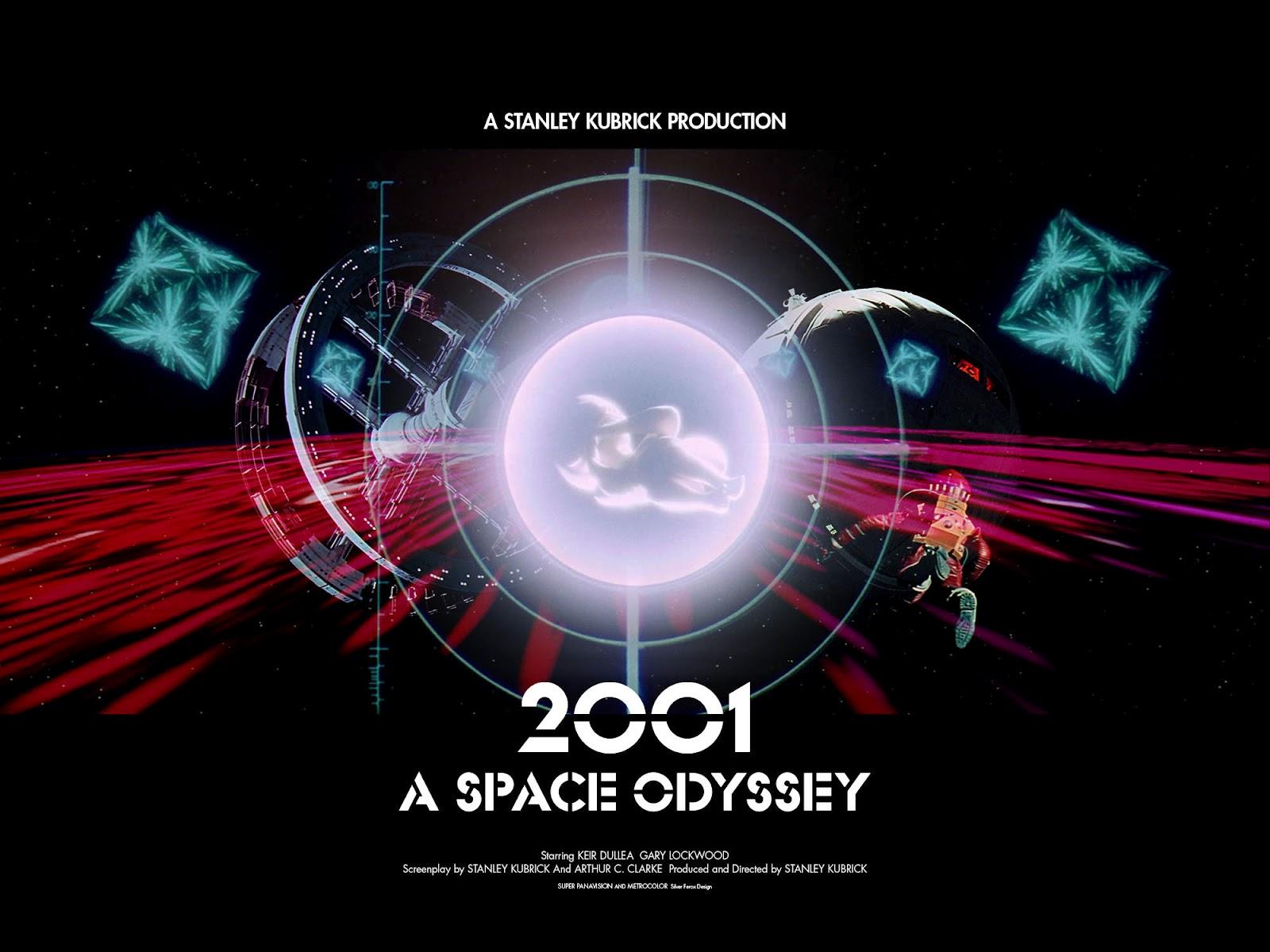"""כתב חידה קולנועי אולטימטיבי – חיים מזר על """"2001 אודיסאה בחלל"""" לרגל 50 שנה להקרנתו"""