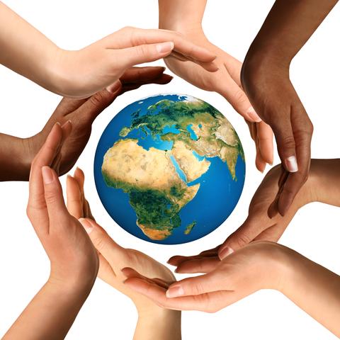 איך ליצור 'עולם אחד' – מאמר מאת דוד סנדובסקי