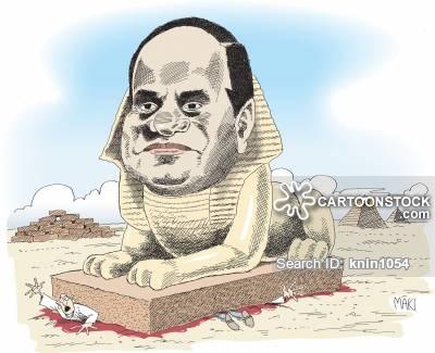 האם המלחמה הבאה תהיה נגד מצרים? מאת אליהו דקל-דליצקי