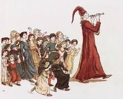 לוכד העכברים מהמלין – פואמה קלאסית של רוברט בראונינג בתרגום יהושע טן־פי