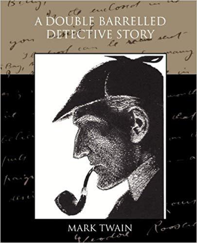 מארק טוויין נגד שרלוק הולמס – אבי גולדברג סוקר את ספרו של מארק טוויין