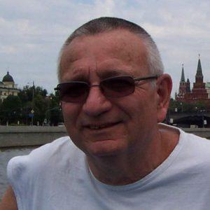 דיוקן של לוי צירולניקוב